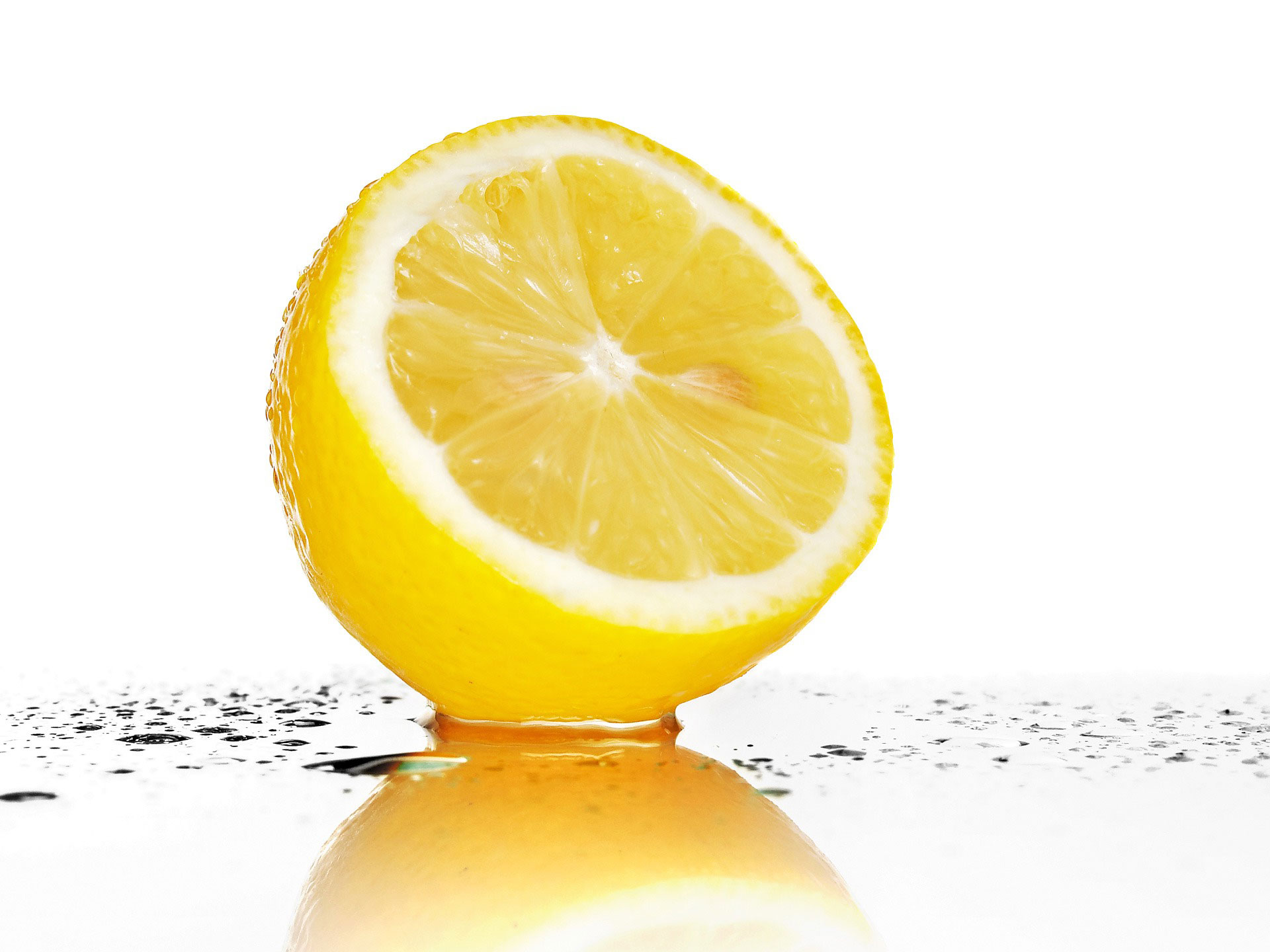 Fresh Yellow Lemon 3228 Supafit Bedrooms And Kitchens