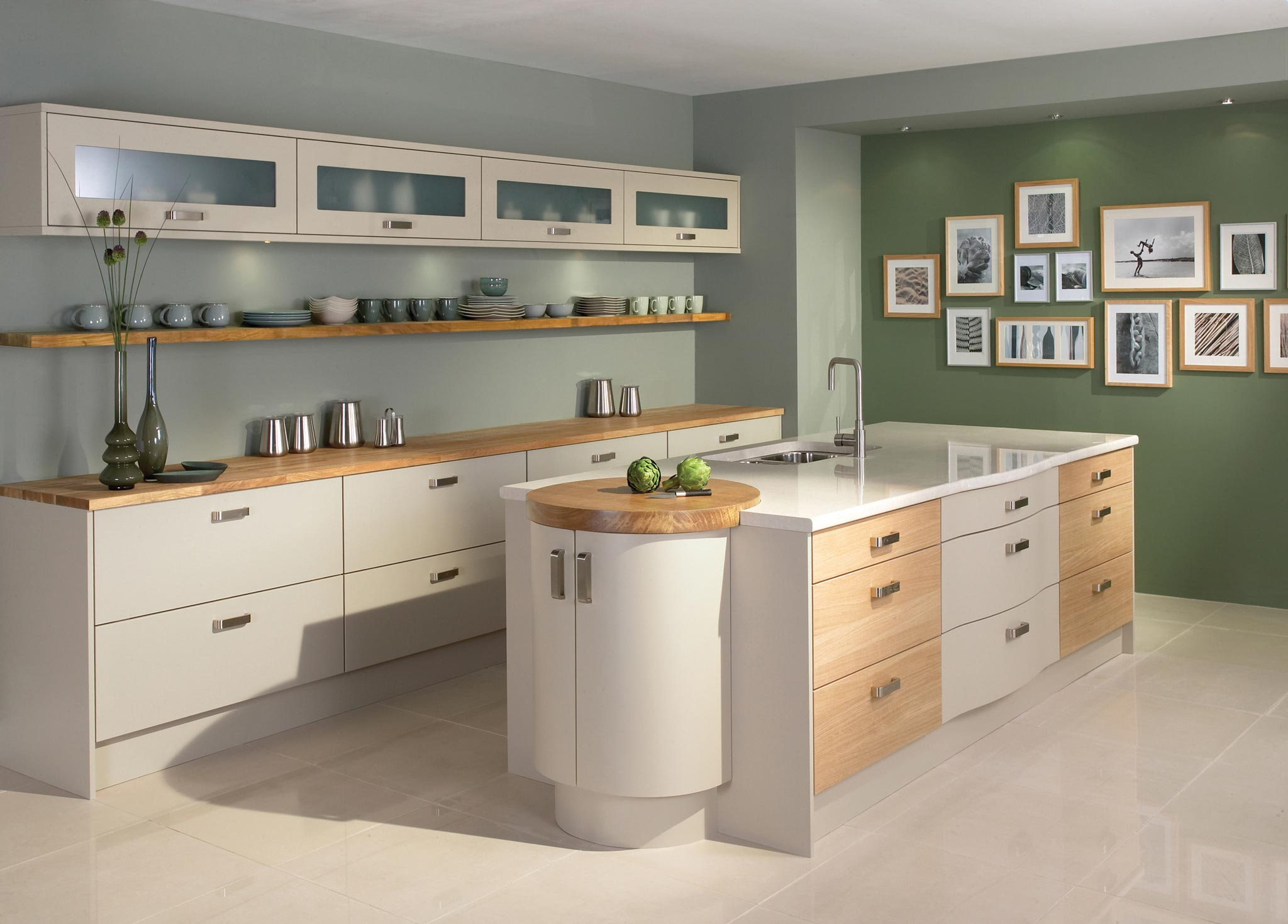 Alto Textured Kitchens Supafit Bedrooms And Kitchens