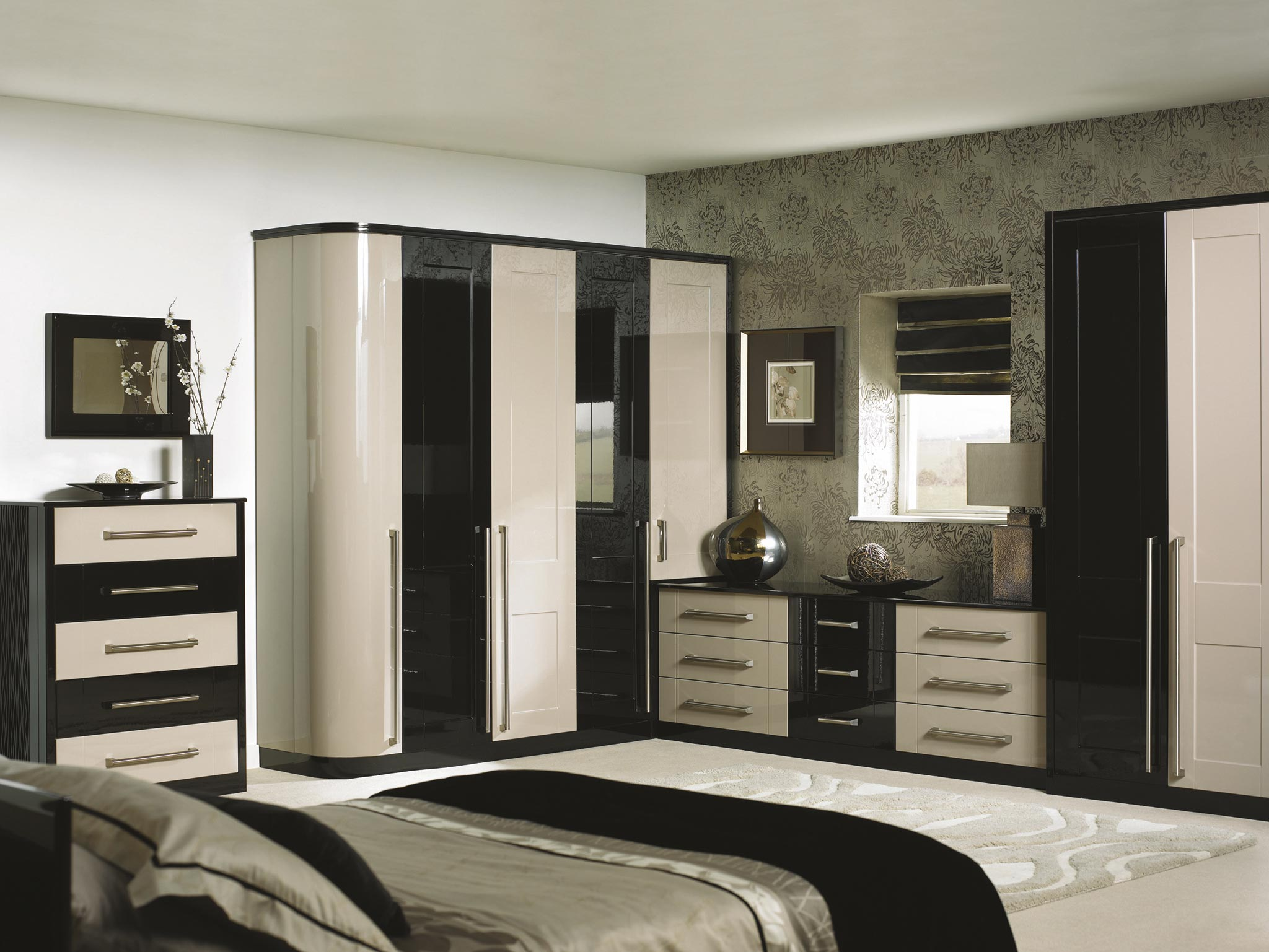 Modern Fitted Bedrooms Bespoke Bedrooms Traditional Modern Supafit Bedrooms Kitchens