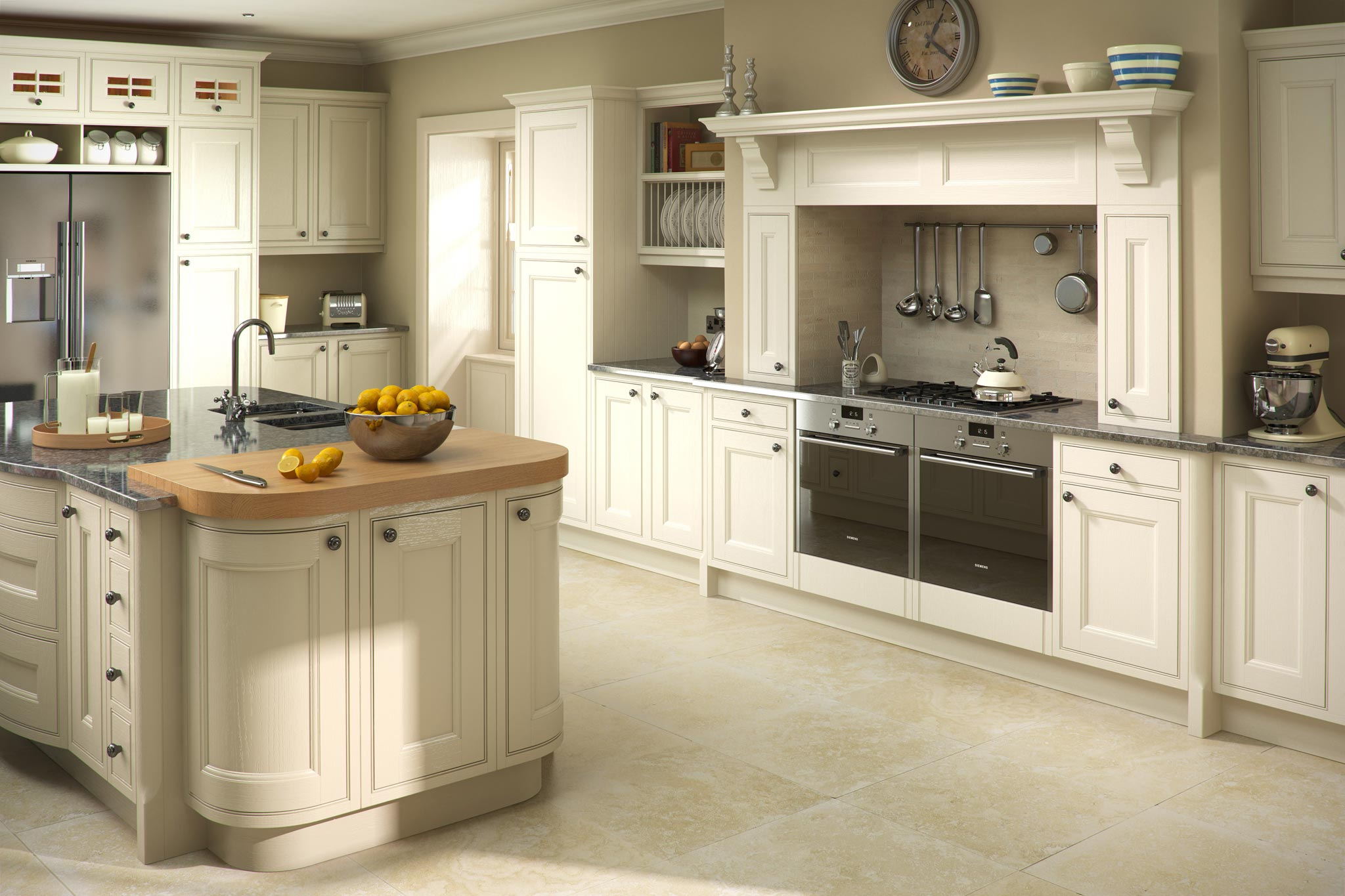 Best Kitchen Showrooms Long Island