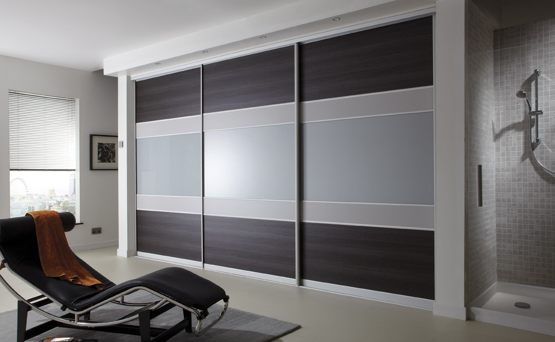 Modern Fitted Bedrooms Fitted Sliding Wardrobes Modern Supafit Bedrooms Kitchens